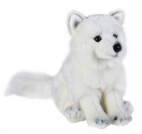 Плюшевая игрушка Dante National Geographic Arctic Fox, 24 см