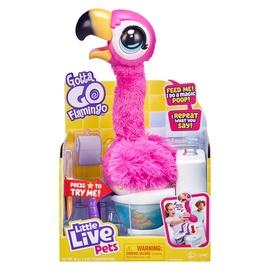 Interaktīva rotaļlieta Little Live Pets Gotta Go Flamingo 26222