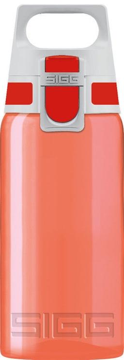 Sigg Water Bottle Viva One Red 500ml