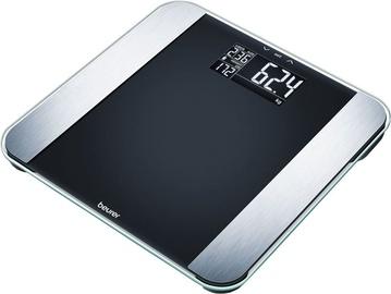 Весы для тела Beurer BF LE Black/Silver