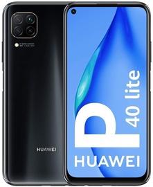 Мобильный телефон Huawei P40 Lite Dual Midnight Black (поврежденная упаковка)/12