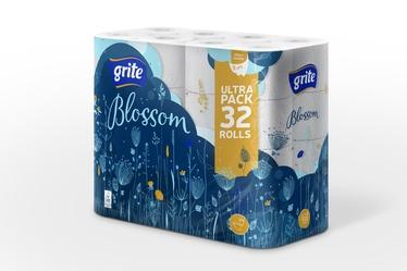 Grite Blossom Toilet Paper 18.75m 32pcs