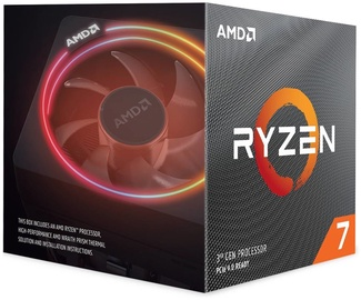 Процессор AMD Ryzen 7 3700X 3.6GHz 32MB AM4 100-100000071BOX