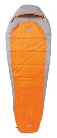 Guļammaiss Coleman Silverton Comfort Orange, labais, 220 cm