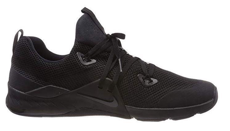 Nike Zoom Train Command 922478-004 Black 44