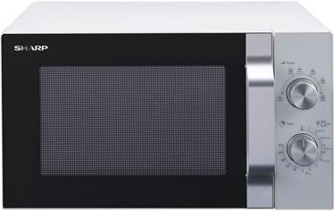 Mikroviļņu krāsns Sharp R204WA