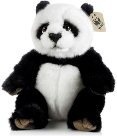 Mīksta rotaļlieta WWF Plush Panda 23cm