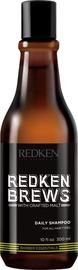 Šampūns Redken Brews Daily, 300 ml