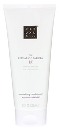 Кондиционер для волос Rituals The Rituals Of Sakura Nourishing Conditioner, 200 мл