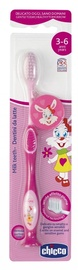 Chicco Toothbrush Pink