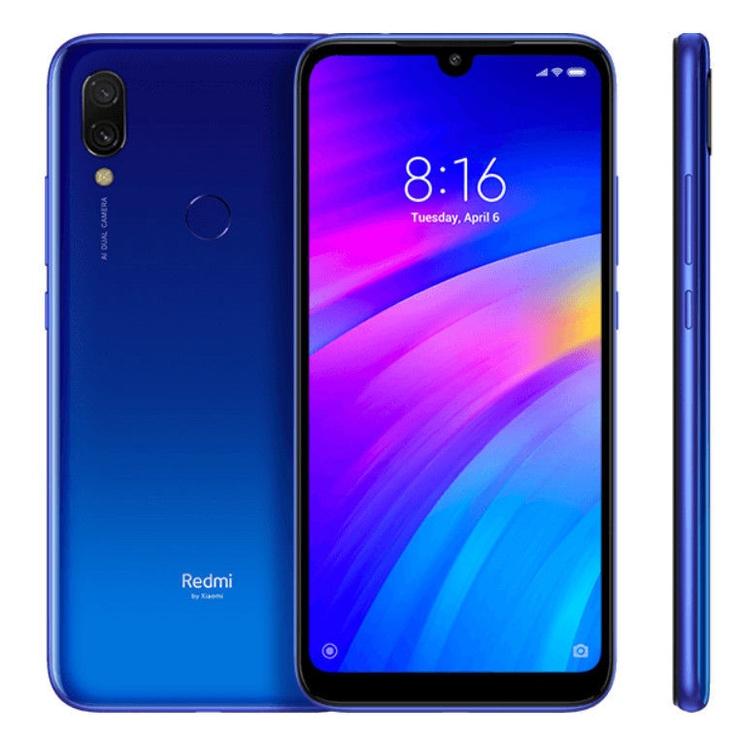 Xiaomi Redmi 7 2/32GB Dual Comet Blue