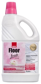 Sano Floor Fresh Pampering Cotton 1l