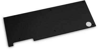 EK Water Blocks EK-Pro GPU WB RTX Backplate Black