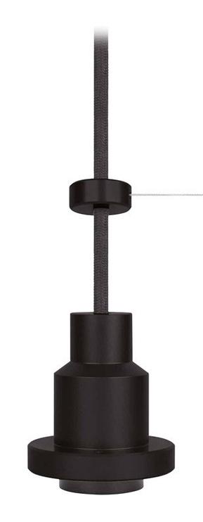 Patrona griestu lampai Ledvance vint. black