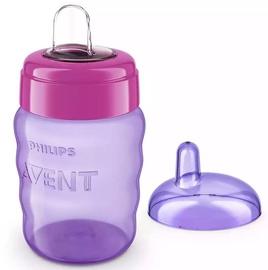 Philips Avent Spout Cup Pink SCF553/03