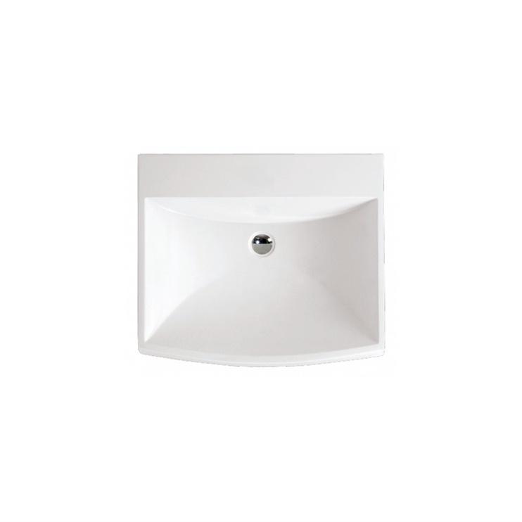 Paa Step 600 Sink 650x550mm
