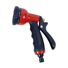 HausHalt YM7204 Spray Nozzle Red/Black