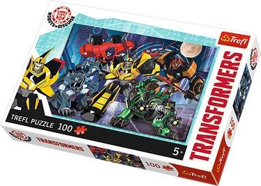 Пазл Trefl Transformers 16315, 100 шт.
