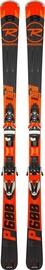 Rossignol Pursuit 600 Cam Orange/Black 163cm