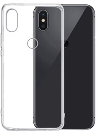 Nillkin Nature Back Case For Xiaomi Redmi Note 5 AI Dual Camera Transparent