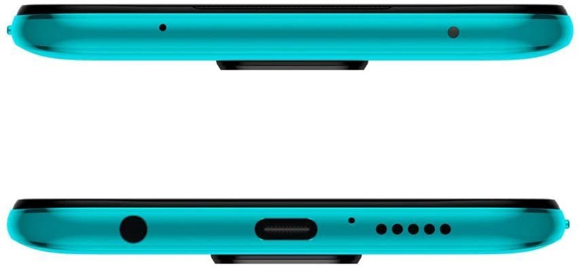 Xiaomi Redmi Note 9S 4/64GB Dual Aurora Blue