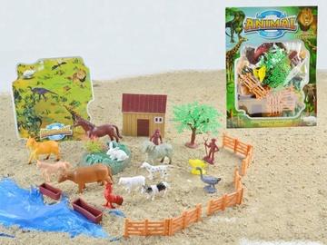 Rotaļlietu figūriņa Animals 513207369
