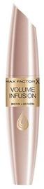 Skropstu tuša Max Factor Volume Infusion Black, 13.1 ml