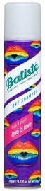 Sausais šampūns Batiste Love is Love, 200 ml