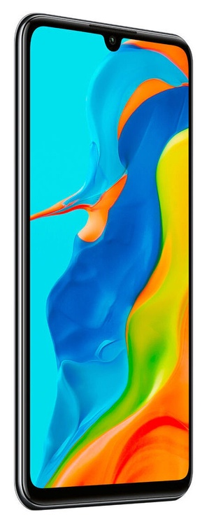 Huawei P30 Lite New Edition 6/256GB Dual Midnight Black