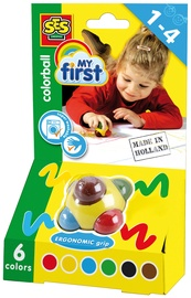SES Creative My First Colorball 00242