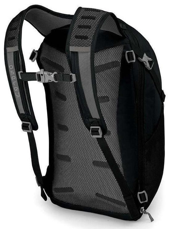 Osprey Backpack Daylite Travel Black