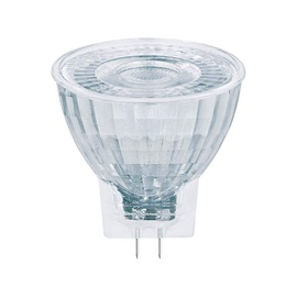 Lampa led Osram MR11, 4W, GU4, 2700K, 345lm