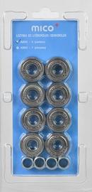 Mico Plus Bearings ABEC5 8pcs