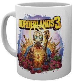 Borderlands 3 Key Art Cup