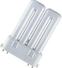 Spuldze Osram Compact Dulux F Lamp 24 W 2G10