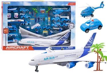 Наборы Aircraft Set 2176