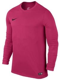 Nike Shirt Park VI JSY LS JR 725970 616 Pink M