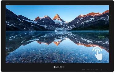 "Monitors Philips 162B9TN, 15.6"", 4 ms"