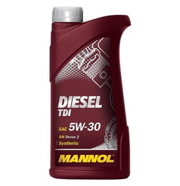 Mannol Diesel TDI 5W/30 Engine Oil 1l