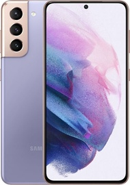 Tālruni Samsung Galaxy S21 5G 8/128GB Phantom Violet