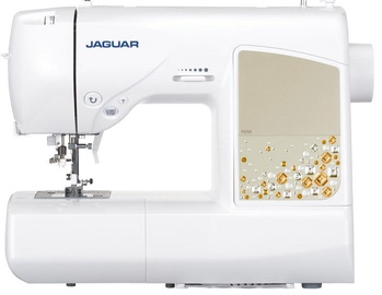 Jaguar Sewing Machine DQS405