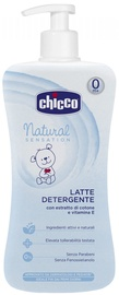 Chicco Natural Sensation Cleansing Milk 300ml