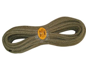 Virve Duguva Jute Rope D12mm 25m Green