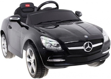 Rastar Mercedes SLK Black