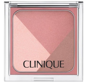 Румяна Clinique Sculptionary Cheek Contouring Palette 03 Defining Roses, 9 г