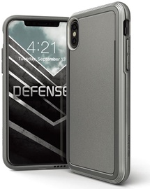X-Doria Defense Ultra Back Case For Apple iPhone X/XS Grey