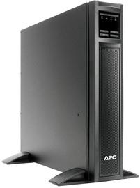 APC Smart-UPS X 1000VA SMX1000I