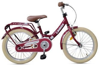 Детский велосипед Monteria Limber 18 Kids Bike Red
