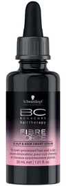 Schwarzkopf BC Bonacure Fibre Force Scalp & Hair Smart Serum 30ml