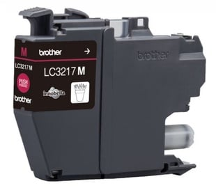 Brother LC3217M Cartridge Magenta